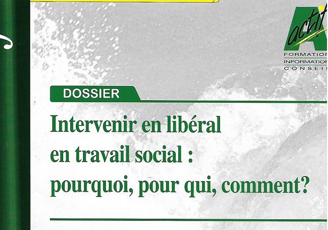 Couverture du n°524-525 des Cahiers de l'Actif