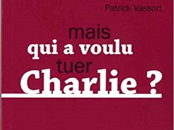 """Couverture du livre """"Mais qui a voulu tuer Charlie ?"""""""