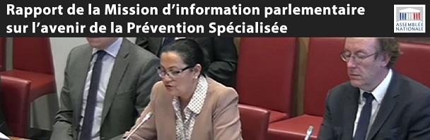 Capture d'écran d'une vidéo des rapporteurs